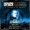 Sam Supplier Live : 02:00 - 03:00 @ House of Silk @ GreatSuffolk St - Sat 19th Novemeber