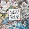 The Chainsmokers - All We Know (Felguk Remix)[FREE DOWNLOAD]