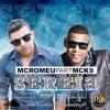 Mc Romeu Mc K9 Album Cover