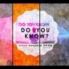 Do you know - Diljit Dosanjh (dPod Mix)