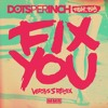 FREE DOWNLOAD: Dots Per Inch ft. Bia - Fix You (Versus 5 Remix)