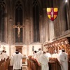 Komplet und Salve Regina im Stift Heiligenkreuz - Bernardikapelle