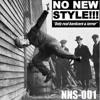 LENZ - SUCK MY BALLS (no new style ep)