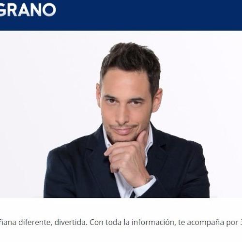 Radio Belgrano: Rodrigo Lussich