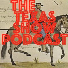 Texas Podcast Pilot Episode