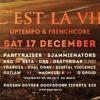 DHaze @ C` Est La Vie 2016 - Frenchcore contest NRG VIBE