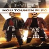 T-Vice - Voye Monte Ft. Pjay [New song 2016]