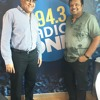 Part 1 - Raj Arora tournament promoter & co-founder on 94.3 Radio One with Hrishikesh Kannan