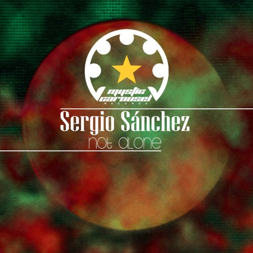 Sergio Sánchez -Burning Life / Moving Mountains / Not Alone (Original Mixes)MYC445
