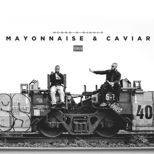 Mayonnaise & Caviar (produced by Jedi)