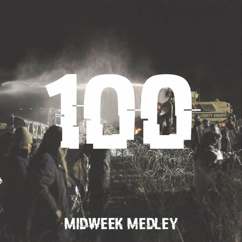 Closed Sessions Midweek Medley - 100