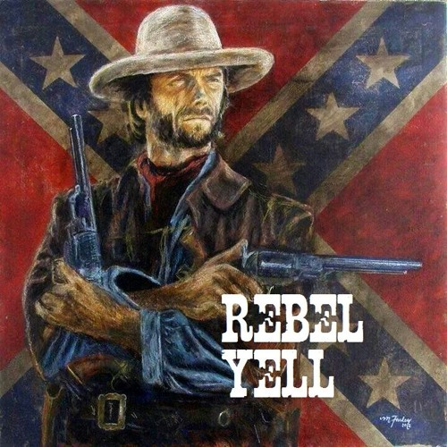 Rebel Yell 20161122 146: William S. Lind & Silas Reynolds