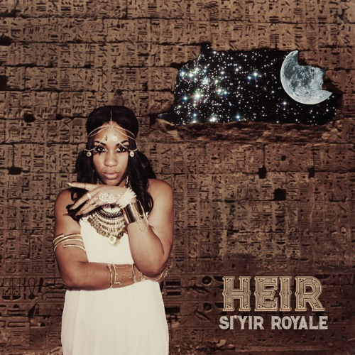 Si'Yir Royale - HEIR (Full Album) (Prod by FYU-CHUR)