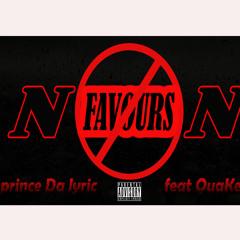 L-prince Da lyric(feat Quake)-NO FAVOURS!