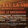 Amnesia @ C` Est La Vie 2016 - Frenchore contest NRG VIBE