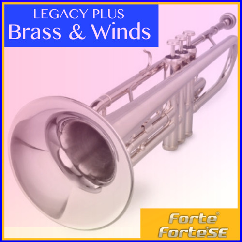 Legacy Plus - Brass & Winds