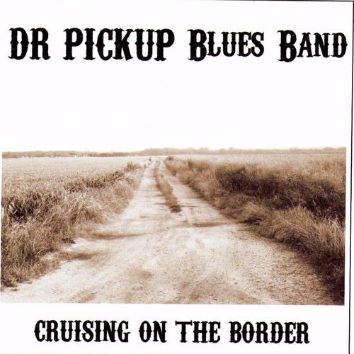 The Rueil riverside blues- SET2.7 DR PICKUP LIVE LAVAUR 08102016
