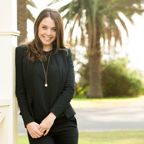 Harcourts Insights With Lauren Wild Harcourts Mornington Business Owner