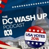 The DC Washup podcast episode 44: Tater, Tot and the Trump lot.