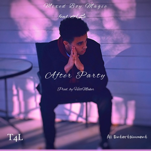 MBM - After Party (feat. A.Lo)