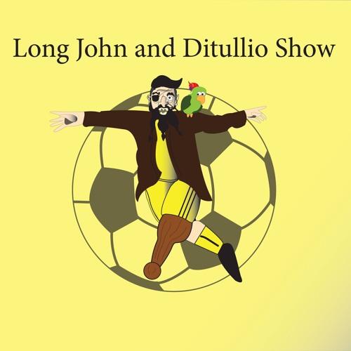 Long John and DiTullio Soccer Show 11/23/16