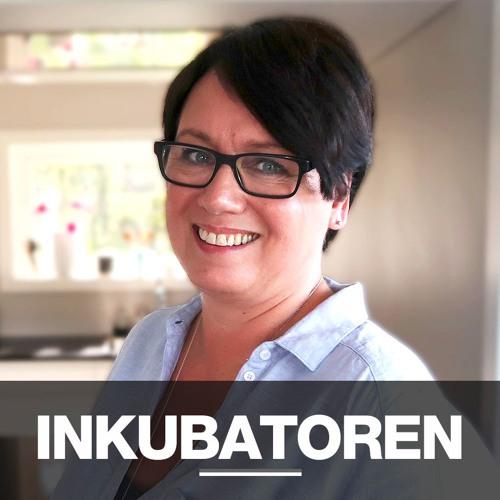 #31. En kikk bak kulissene til Norges mest populære matblogger og kokebokforfatter Trine Sandberg