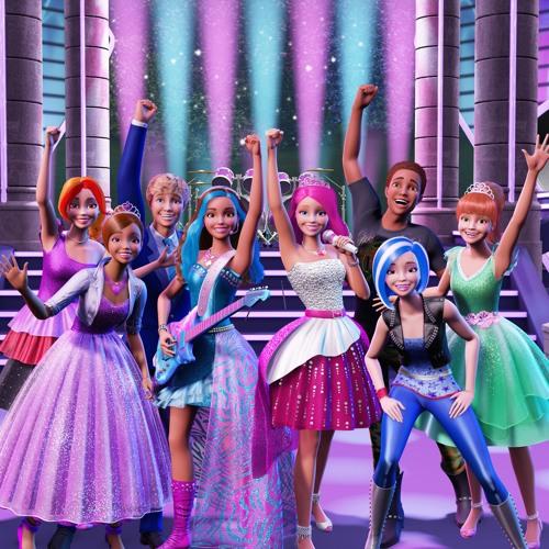 barbie rockn royals mp3 download