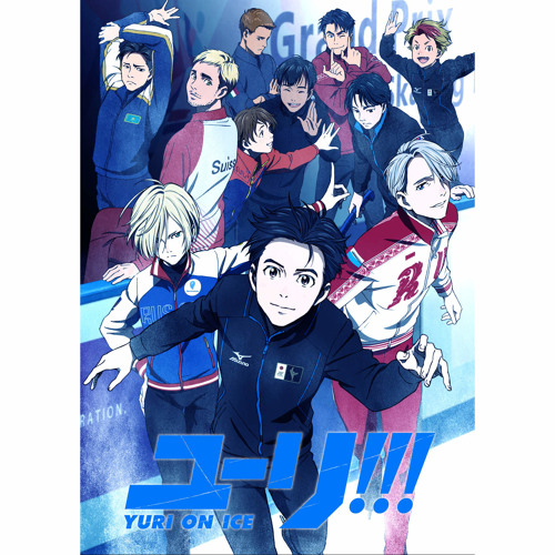 Yuri!! on Ice Original Skate Song Collection