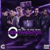 0 Sentimientos (Official Remix) - Jon Z ft Noriel, Darkiel, Lyan, Baby Rasta