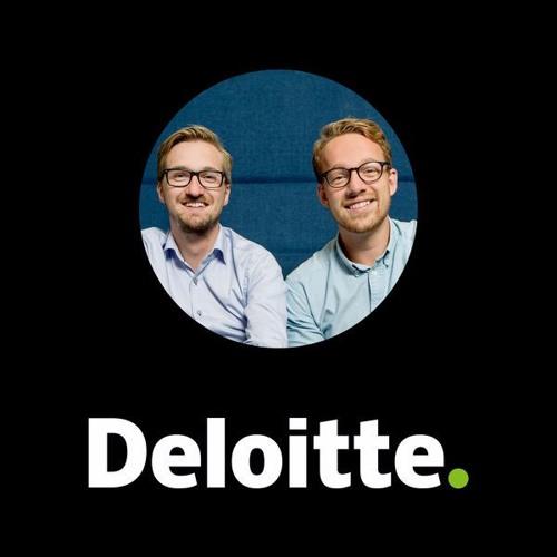 Deloittecast: Roboter i arbeidslivet og evnetester i rekruttering