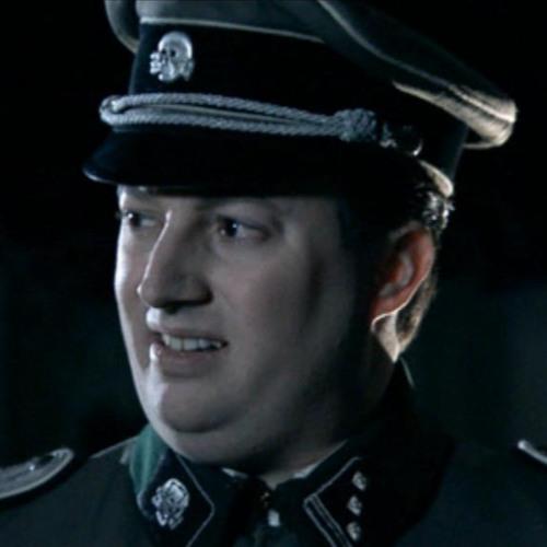 Episode 61 - Who Makes The Nazis? feat. @RickyRawls (11/24/16)