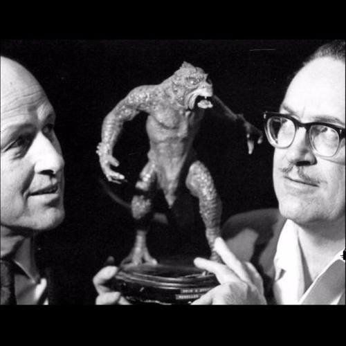 Bonus Podcast- Forrest J Ackerman Centenary