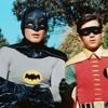 Batman Robin - Kajus X BluntOne