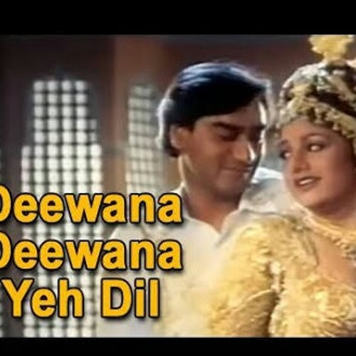 Dil Deewana Song Free Download: Deewana Deewana Yeh Dil Tera Deewana-(Mr-Jatt.com).mp3 By