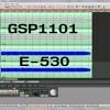 E530 > GSP1101 mp3