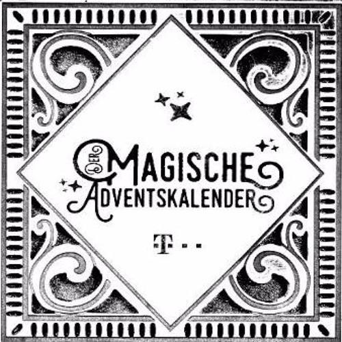 Der magische Adventskalender