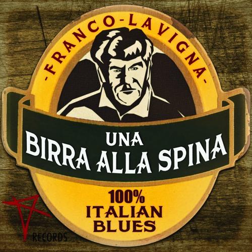 Franco Lavigna - Una Birra Alla Spina