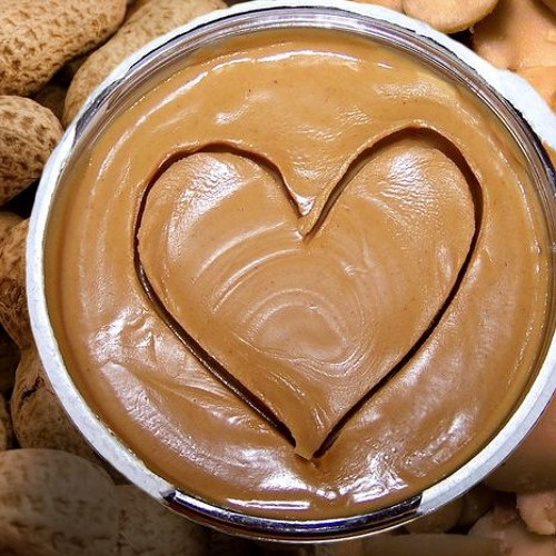 Peanut Butter: Annem Hobson So Wrong It's Nom on The Malcolm Boyden Show BBC Hereford and Worcester