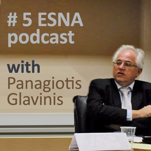 Podcast #5 - Will Greece Ever Allow Private Unis? Interview w/ Panagiotis Glavinis, 09/11/2016