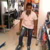 Jagjit Singh - Tere baare mein cover by - Siddhant Singh Gautam.