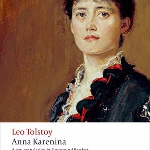 Full interview with Rosamund Barlett discussing Anna Karenina by Leo Tolstoy by Oxford Academic (OUP)