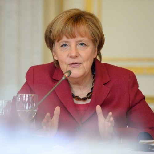 ECFR's World in 30 Minutes: Merkel - the leader of the free world?