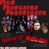 """The """"Friday the 13th"""" and """"A Nightmare on Elm Street"""" Movies 