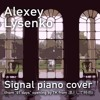Signal piano cover (from