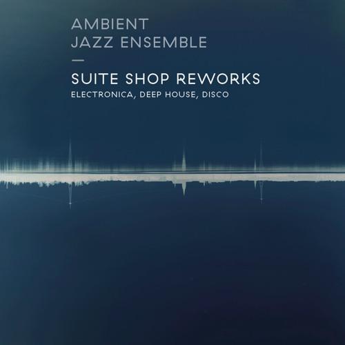 Ambient Jazz Ensemble - Jazz Face - A J E Rework
