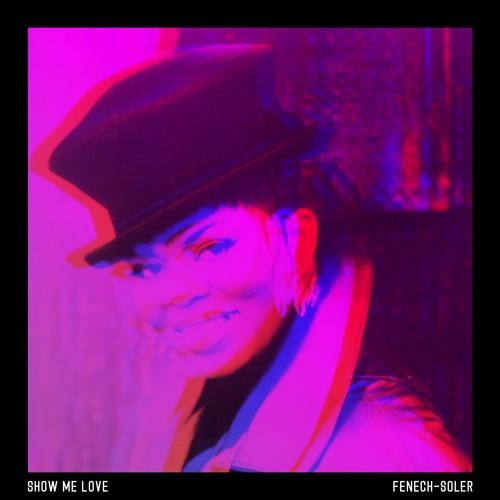 Fenech-Soler - Show Me Love (Robin S Cover)