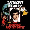 ANTHONY NEWLEY 'THANKSGIVING DAY' (from 'The Good Old Bad Old Days')