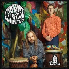 Mount Liberation Unlimited - Double Dance Lover (Disko Dubb Mix) - out Dec 16 on Studio Barnhus