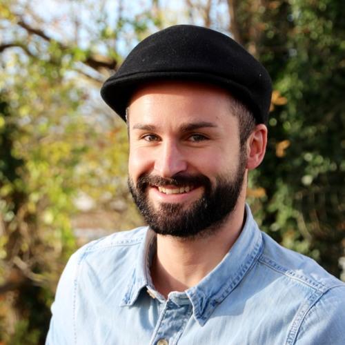 Matthias Pilch, Foto-Hiwi