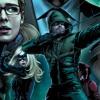 Arrow Soundtrack- Season 2 - A.R.G.U.S. S Suicide Squad